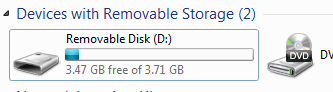 Mass-Storage-Class-Device